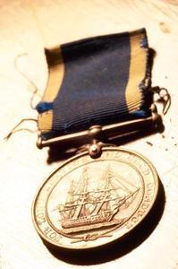 Hur man beställer andra världskriget medaljer