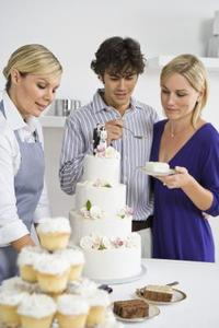 Cake Topper Tricks