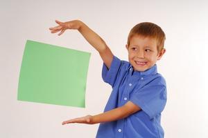 Hur man gör en lätt trollstav för pojkar