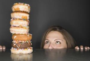 Effekterna av dålig kost på kroppen