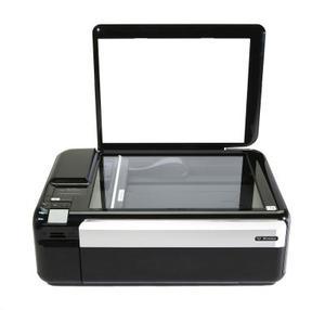 Hur till Check Ink Levels på en HP Photosmart C6480 iMac