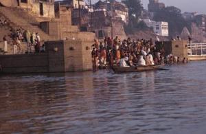 Hur man förbereder innan en hinduisk begravning