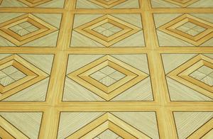 Ta bort Linoleum plattor från trägolv