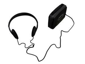 Hur gör jag hämta musik från iTunes till en Sony Walkman MP3 på Mac?
