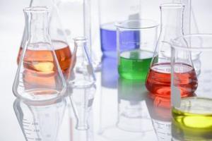 Mini projekt för kemi