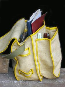 Vad är nackdelarna med återanvändas väskor?