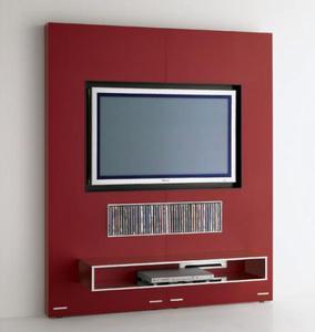 Plasma-TV väggfästena Tips