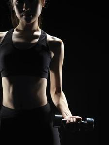 Vikt utbildning dieter för kvinnor