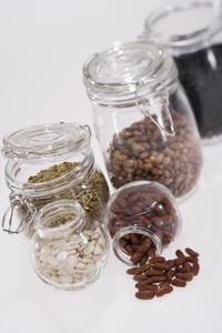 Effekterna av Magnetism för Bean växter