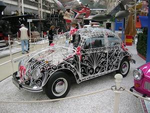 Hur man köper en begagnad VW Beetle