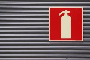Vilken typ av brandsläckare för petroleum bränder