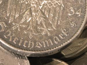 Hur man söker för värdet av gamla mynt