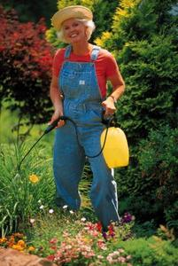 Hur man håller ogräs ur din gård permanent