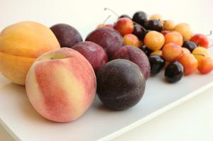 Hur man skär frukt för ett fruktfat