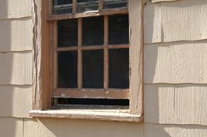 Hur öppna ett skärp lås fönster