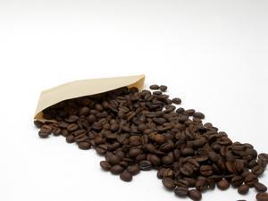 Substitut för kaffe filter