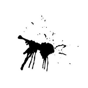 Hur tar man bort screen print ink