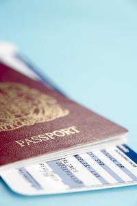 Hur ändrar jag min adress för mitt UK pass?