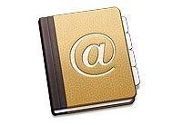 Hur till Sync Yahoo! och Google kontakter med Apples adressbok