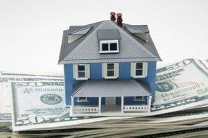 Hur gör jag beräkna verkligt marknadsvärde egendom i en skilsmässa?