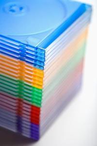 Mittpunkten hantverk idéer från CD behållare