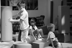 Hur man kan främja positivt beteende hos barn med inlärningssvårigheter