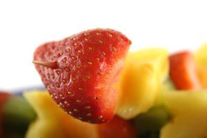 Hur man skapar ätbar frukt blomsterarrangemang