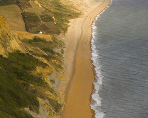 Faktorer som påverkar kusterosion