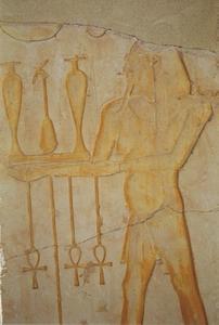 Hur man gör en egyptisk dräkt av örngott för ett litet barn