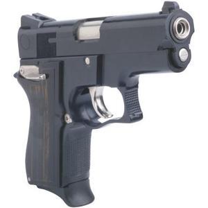 Hur man gör Prop vapen med tvådelade formar