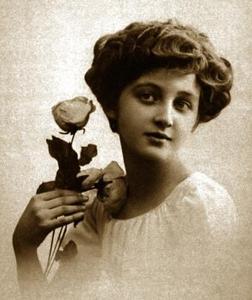 1800-talet kvinnor frisyrer