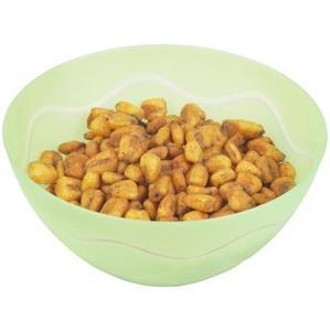 Vad är majs nötter?