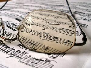 Hur lång tid tar det att lära sig läsa musik?