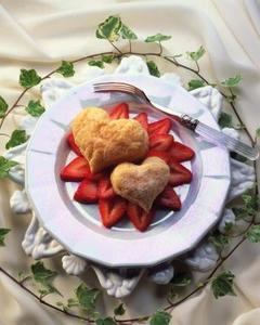 Desserter göra för din pojkvän