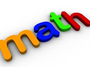 Math & vetenskap grupper för barn