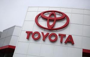 Hur du återställer ett lågtryck ljus i en Toyota Tacoma