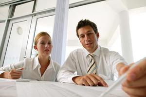 Att utveckla och implementera en affärsplan