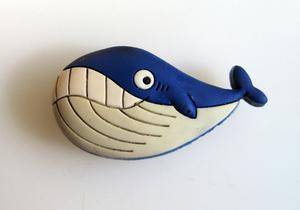 Hur man gör en jätte Lifesize Jonah Whale