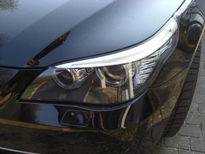 BMW 7-serien spel