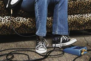 DIY pedallådan effekter
