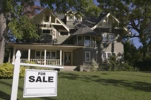 Hur man hittar tidigare priser egendom försäljning