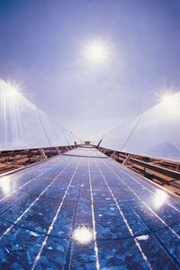 Problem som orsakas av solenergi