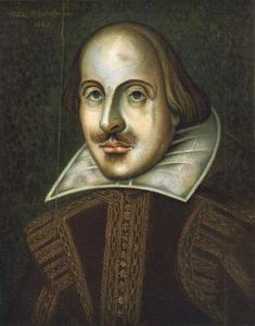 Shakespeares sju skeden i livet