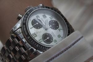 Ta bort länkar från en expansion watch band