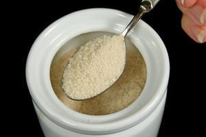 Hemgjord sockerpasta