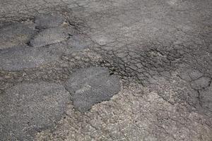 Hur man får kalla Patch asfalt till Harden