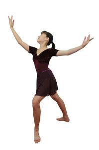 Hur man lär sig dansa rutiner Online