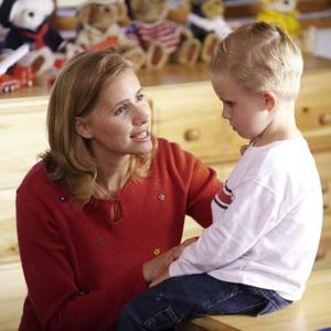 Olika sätt att straffa barnen