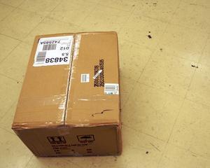 Hur spåra ett paket utan ett spårningsnummer
