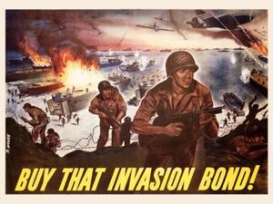 Skäl för propagandaaffischer under andra världskriget